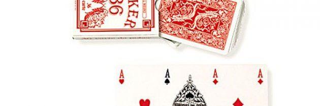 Cosa cambia nel poker col mazzo ridotto