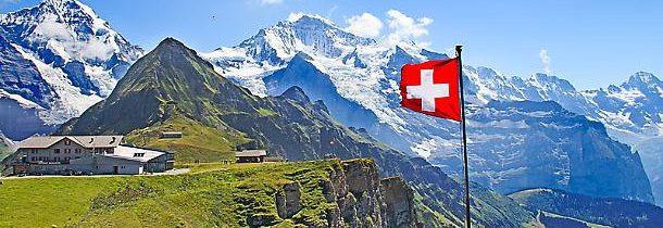Ancora caos in Svizzera per quanto riguarda la legge sul poker online