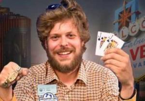 WSOP 2016: Ben Keeline vince il Colossus da 1 milione di dollari!