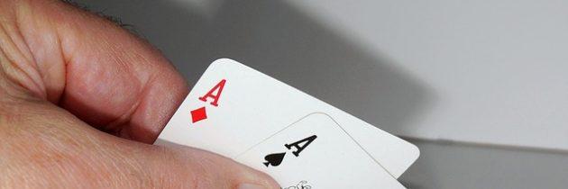 Le 10 migliori combinazioni del Texas Hold'em