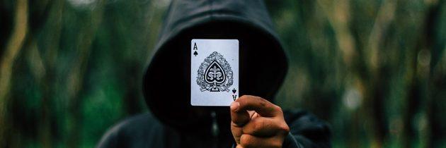 Le paure dei giocatori di Poker Online