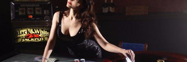 Le 5 donne piu' forti del poker
