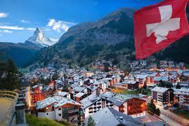 Svizzera terremoto nel mondo del poker online