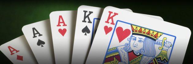 Il poker torna in Tv