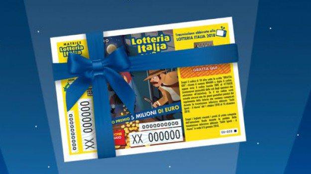 Lotteria Italia 2019, ecco i biglietti vincenti