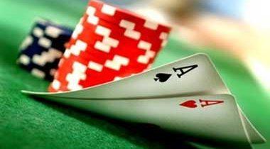 Gli errori comuni nel poker online