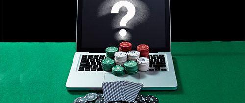 Un 2018 difficile per il poker online