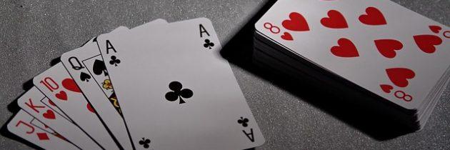 I 3 errori più comuni quando si gioca a poker