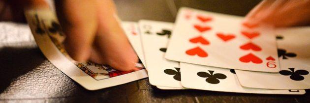 Il linguaggio del corpo nel poker